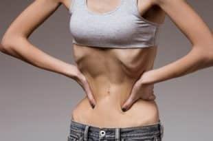 Как быстро набрать вес худым людям?