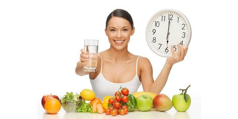 диета разгрузочная