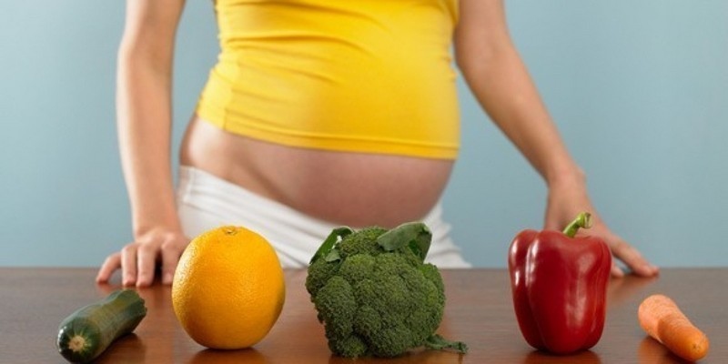 Разгрузочный день для беременных