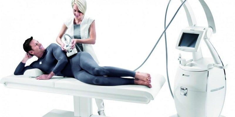 LPG массаж для мужчин