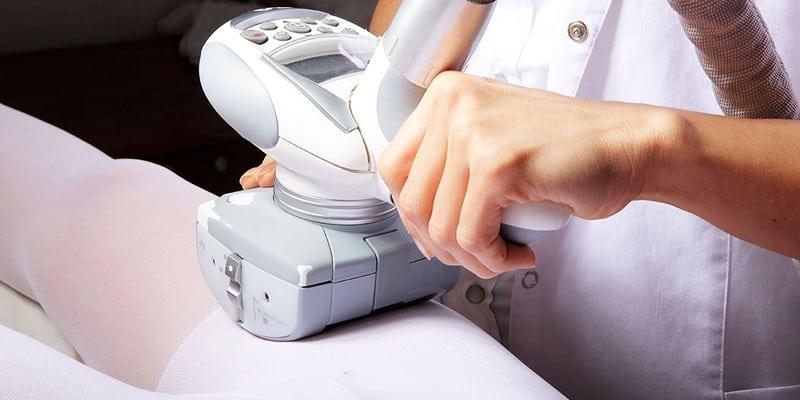 LPG-массаж проведение