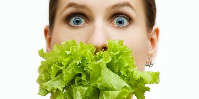 Диетические блюда для похудения калорийность