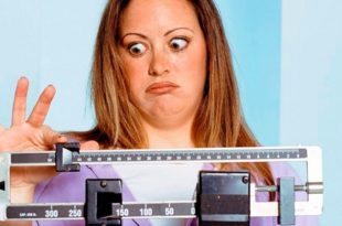 Идеальный вес на ваш рост