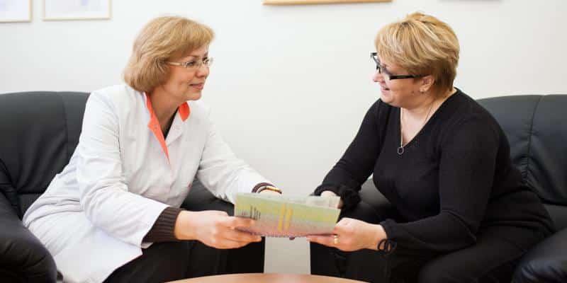 Редуксин - мнение диетологов