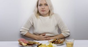 Тошнота после еды