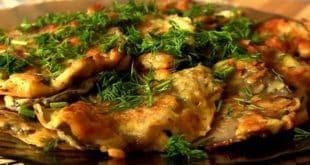 Как вкусно и диетично приготовить вешенки