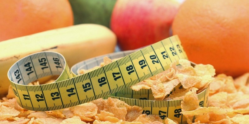 Диета при заболеваниях печени