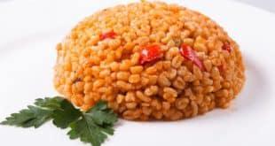Как приготовить булгур диетично и вкусно