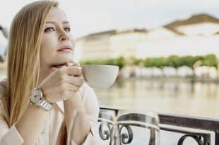 Основной секрет красоты Юлии Пересильд — активный образ жизни