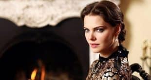 Очаровательная Елизавета Боярская и секреты её красоты