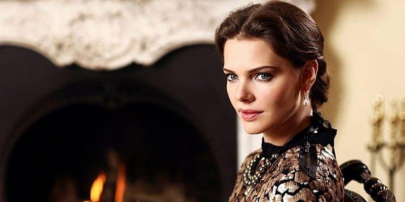 Елизавета Боярская диета и секреты красоты