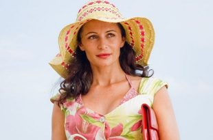 Оксана Фандера – диета и секреты красоты