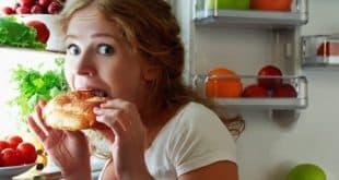 Диета для похудения после родов