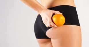 Антицелюллитный массаж для похудения