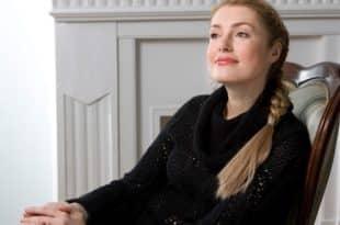 Мария Шукшина - секреты красоты и стройности