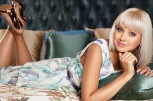 Секреты красоты и стройности певицы Натали