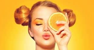 Калорийность апельсина