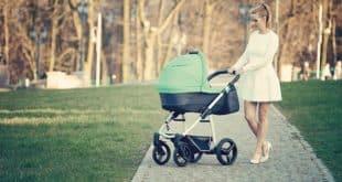 Как похудеть после родов и убрать живот