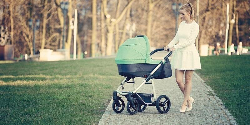 Как похудеть после родов в домашних условиях. Быстро убрать живот после родов