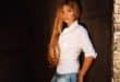 Анна Шульгина: секреты красоты и стройности