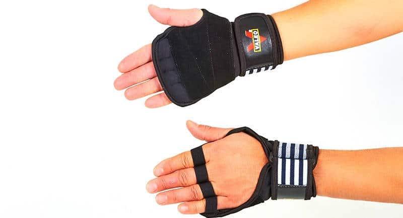 Перчатки-накладки