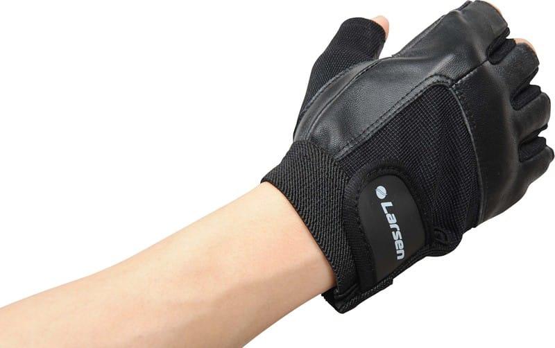 Тяжелоатлетические рукавицы