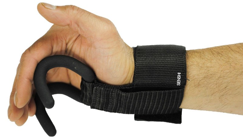 перчатки для турника