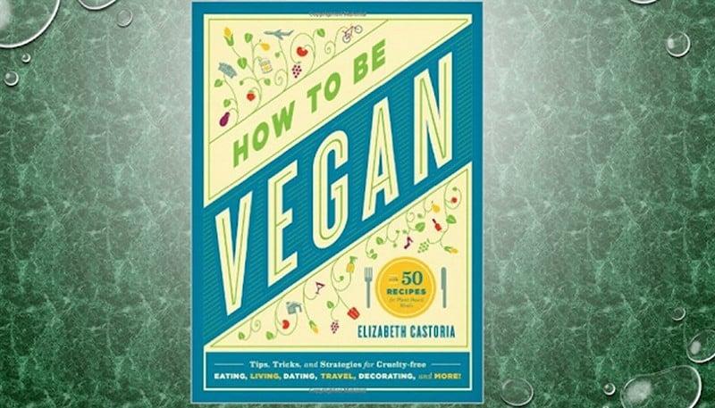 «Как стать вегетарианцем?», Элизабет Кастория