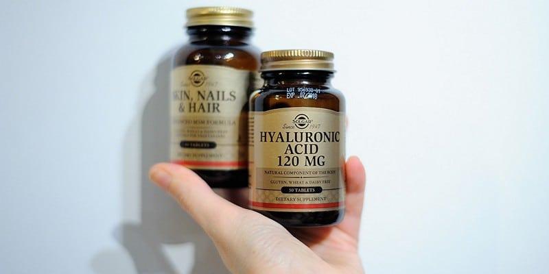 Солгар витамины