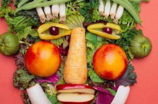 Что можно и что нельзя есть вегетарианцам?