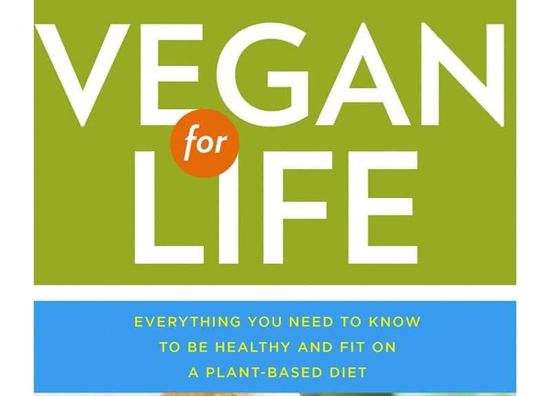 «Вегетарианец на всю жизнь», Джек Норрис и Вирджиния Мэссина