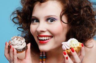 Рецепты десертов и сладостей для веганов