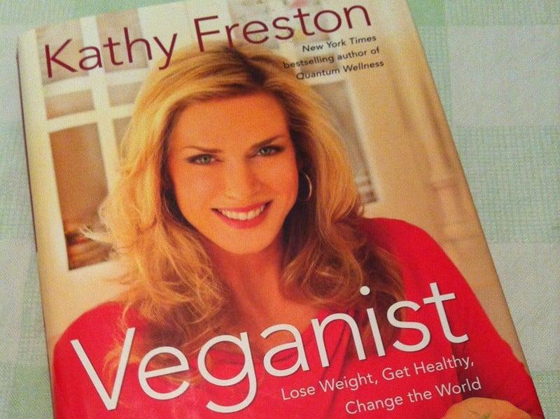 «Вегетарианец», Кэти Фрестон