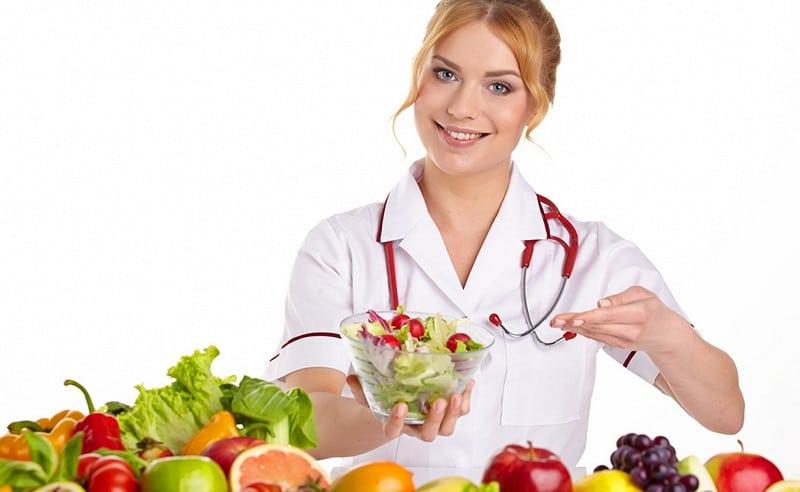Вегетарианство, польза
