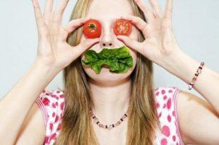 Чем сыроедение отличается от вегетарианства и веганства