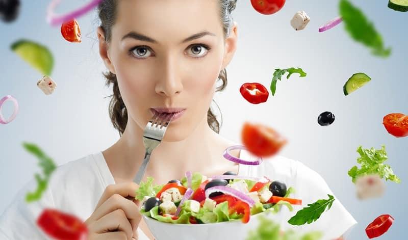 Как вегетарианство влияет на организм человека?
