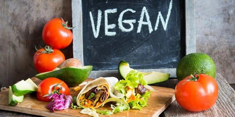 Витамины для веганов и вегетарианцев