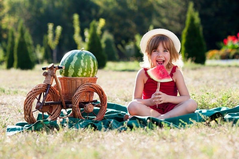 Дети веганы: распространенные мифы и ответы на ключевые вопросы